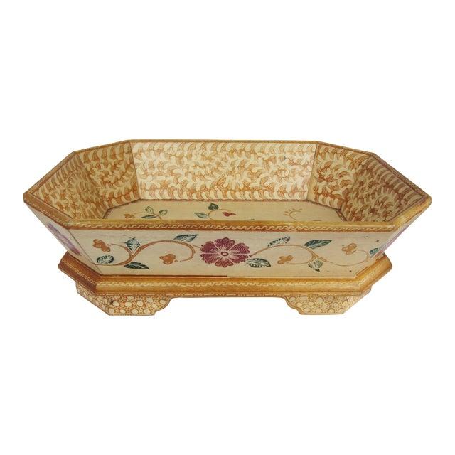 Chinese Flower Box - Image 1 of 5