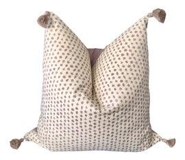 Image of Mauve Pillows