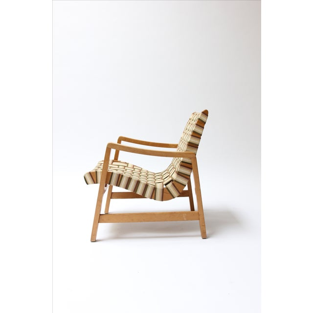 Jens Risom for Knoll Armchair - Image 3 of 11