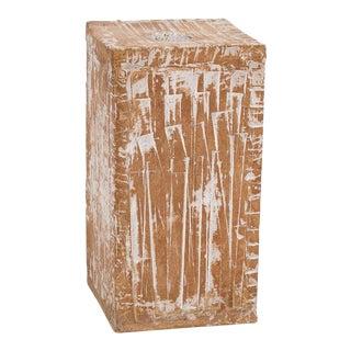 j.t. Abernathy Monumental Vase For Sale