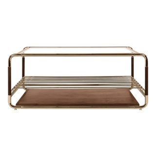 Lautner Center Table From Covet Paris For Sale
