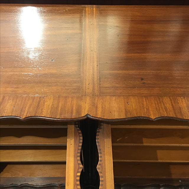 Ebanista Hand Carved Sideboard - Image 9 of 10