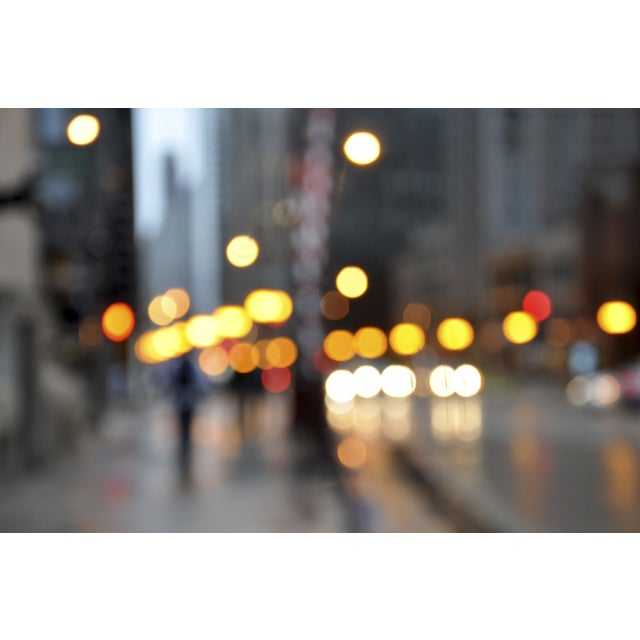 "Francesca Ritchey ""Citylights #2 Framed Print - Image 3 of 4"