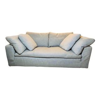 Restoration Hardware Cloud Couch For Sale