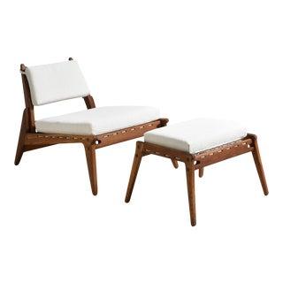 German Hunting Chair