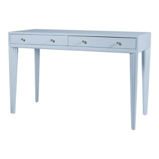 Barcelona Desk - Blue For Sale