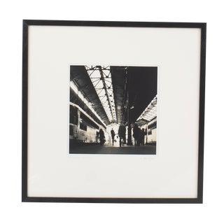 Gare du Nord, Paris Photograph For Sale