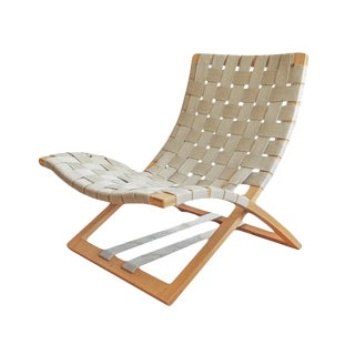 Ingmar Rellig Folding Chair For Sale