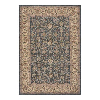 Mansour Handwoven Revival Agra Rug For Sale