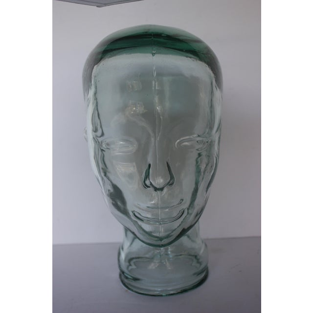 Molded Tinted Glass Head - Image 2 of 3
