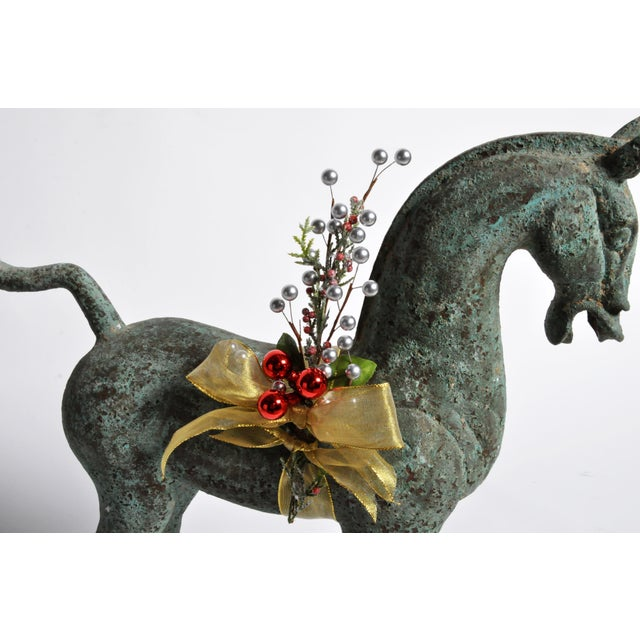 Han Dynasty Style Horse For Sale - Image 9 of 13
