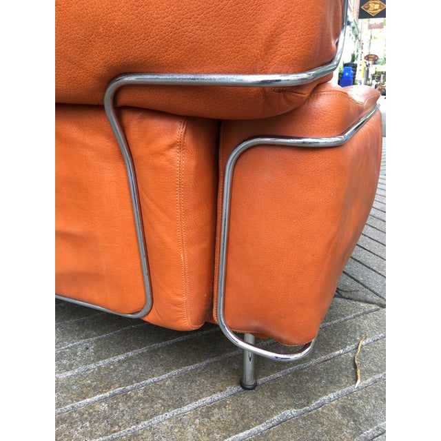 Saporiti Lounge Chairs - a Pair For Sale - Image 9 of 13
