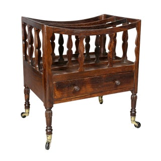 Regency Rosewood Canterbury For Sale