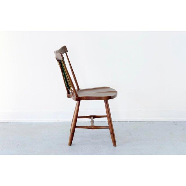 1940s Set of Koppel Chairs for Slagelse Møbelvaerk For Sale - Image 5 of 9