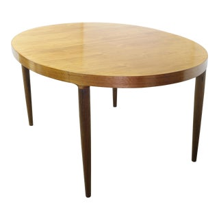 Vintage Skovmond and Anderson Danish-Modern Teak Dining Table