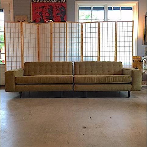 Mid-Century Modern Sectional - Image 2 of 9