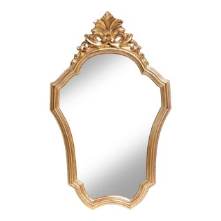 Italian Provincial Accent Mirror For Sale