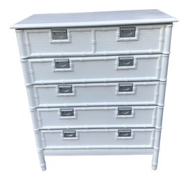 Image of Hollywood Regency Standard Dressers