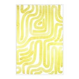 "Image of XL ""Sunshine Pool"" Print by Kate Roebuck, 45"" X 64"" For Sale"