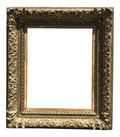 Image of French Country Picture Frames