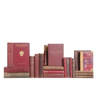 Hickory & Merlot British History Books - S/20