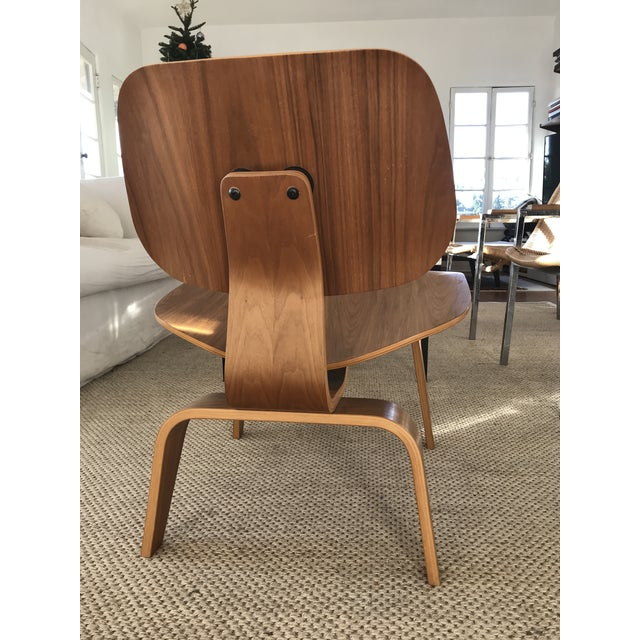 2000 - 2009 Modern Lcw Eames Molded Plywood Chair For Sale - Image 5 of 7