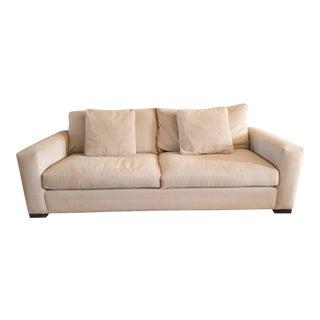 Modern Room & Board Mayer Sofa For Sale