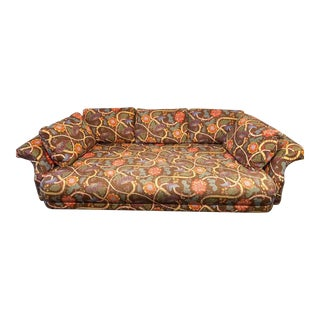Modern Josef Frank Liljevalchs Sofa by Svenskt Tenn For Sale