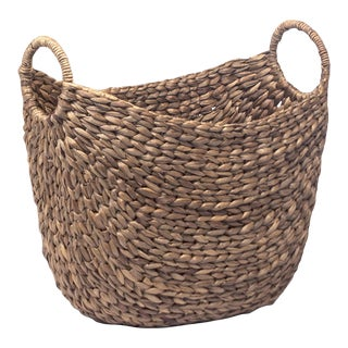 Scoop Basket Large For Sale