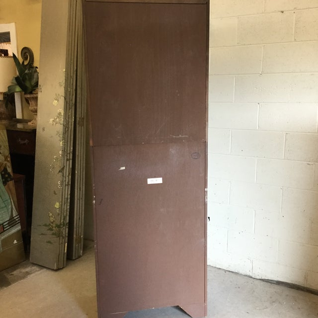 Thomasville Mystique Tall Gentlemen's Chest For Sale - Image 12 of 13