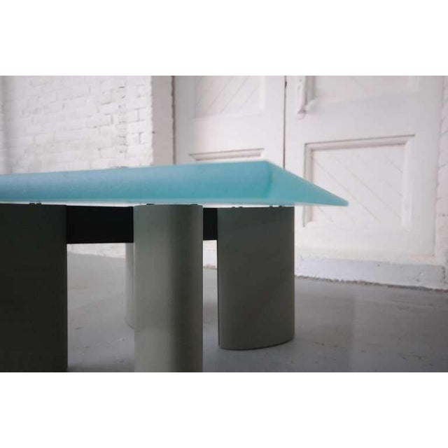 Modern Koch & Lowy Low Table For Sale - Image 3 of 6