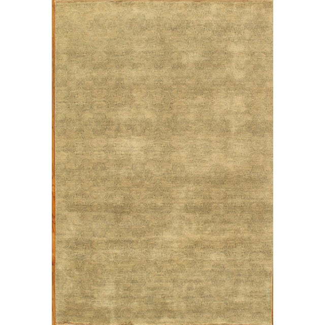 "Pasargad Modern Collection Rug - 5'11"" x 8'9"" - Image 2 of 3"