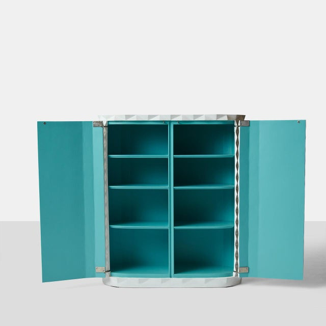'Diamonds Forever' Cabinet by Patrick Schols For Sale In San Francisco - Image 6 of 9