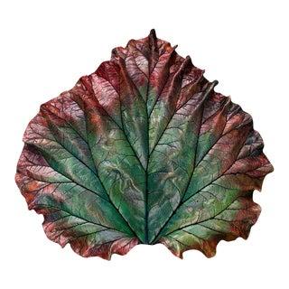 Celebrant Leaf Casting