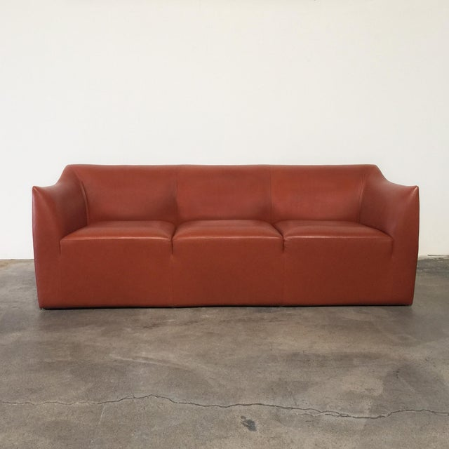 'Iko' Comfort Sofa by Dakota Jackson - Image 2 of 8
