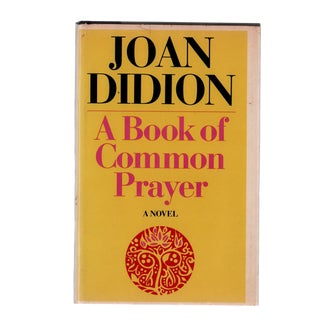 """1977 """"A Book of Common Prayer"""" Collectible Book For Sale"""