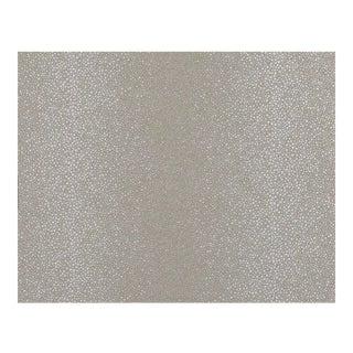 Shagreen Wallpaper by Zinc Wallpaper Rolls - Set of 3 For Sale