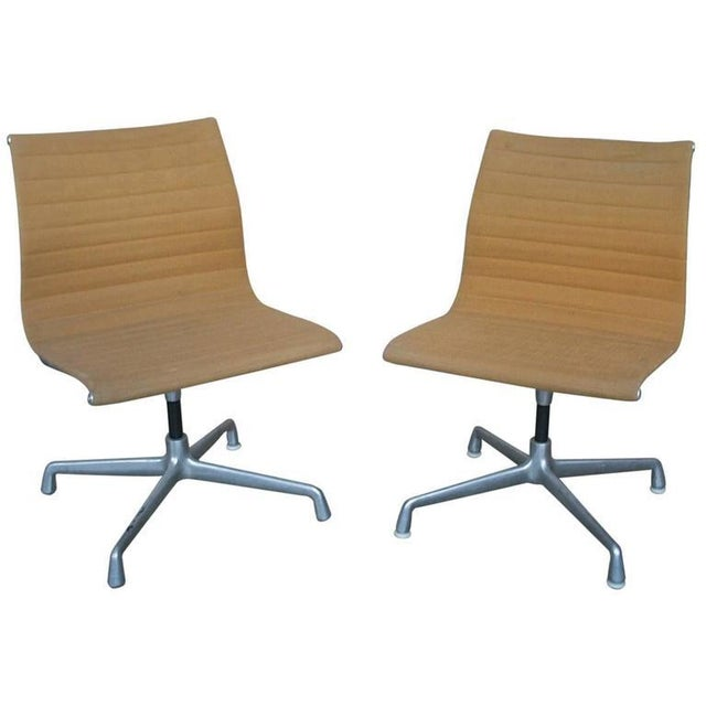 Pair of Eames Side Chairs - Image 8 of 8
