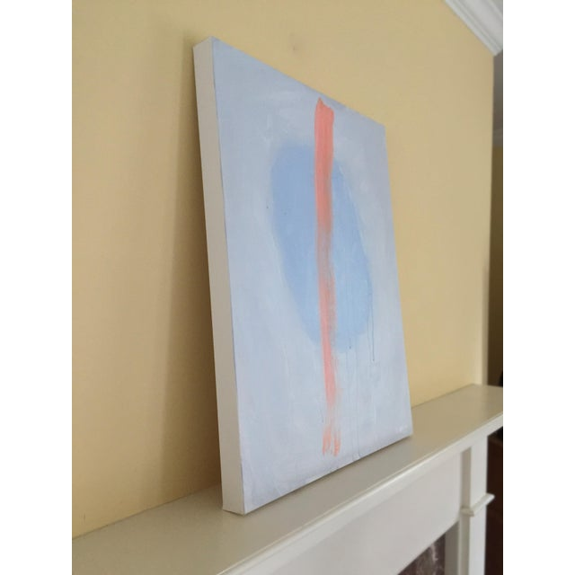 "2010s Abstract Painting ""Hope Springs - Uprising"" by Stephen Remick For Sale - Image 5 of 7"
