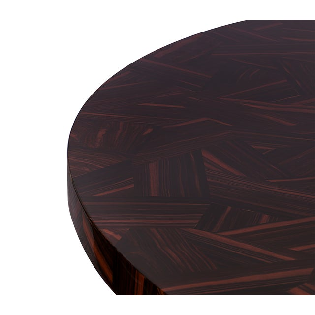 Contemporary Patch Dining Table Gradient From Covet Paris For Sale - Image 3 of 5