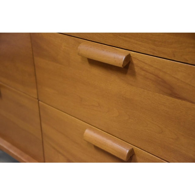 Solid Birch Dresser - Image 8 of 10