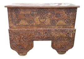 Image of Antique Chests