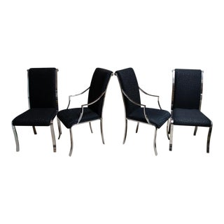 Set of 4 Dia Dining Chairs