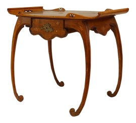 Image of French Tea Tables