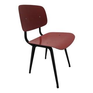 1950s Vintage Friso Kramer Early Revolt Chair For Sale
