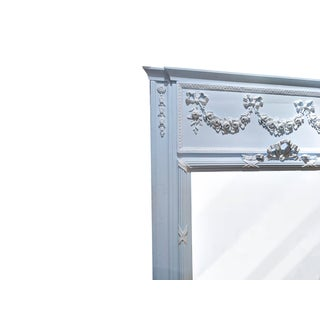 Early 19th Century French Trumeau Mirror Preview