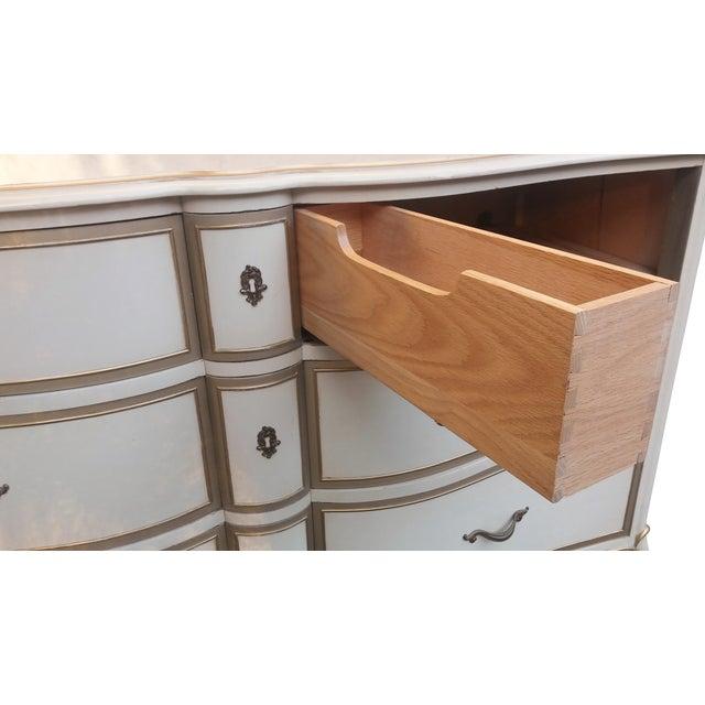 Drexel Touraine Six Drawer Dresser 1965 - Image 4 of 8