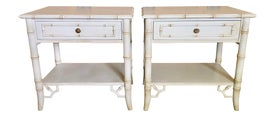 Image of Thomasville Nightstands