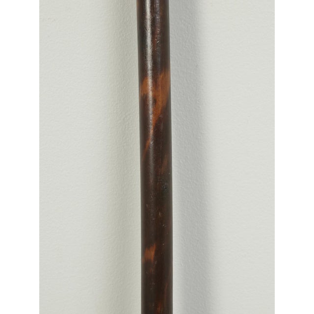 Antique French Walking Stick or Cane For Sale - Image 5 of 8