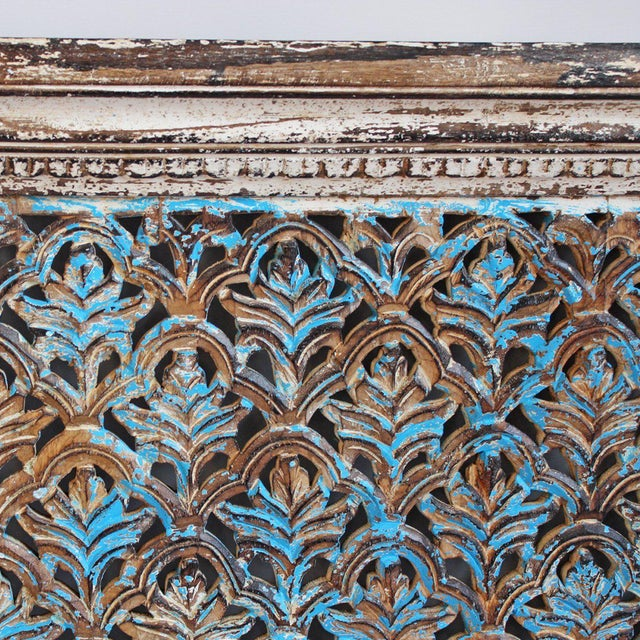 Architectural Jali Panel For Sale - Image 4 of 4